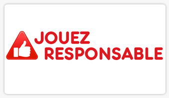 Jeu responsable ticket à gratter